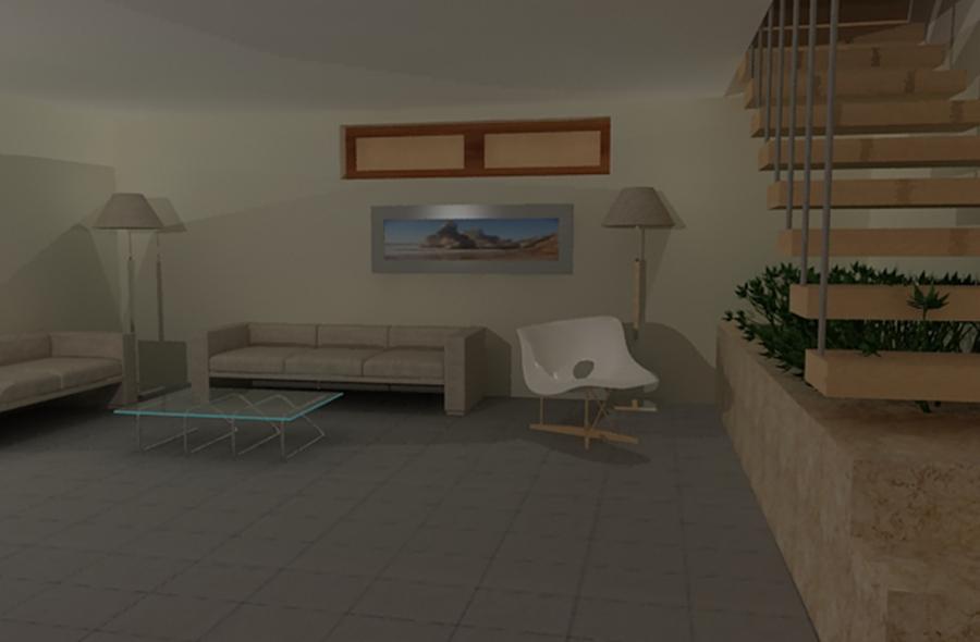 Complesso Villa Unifamiliare